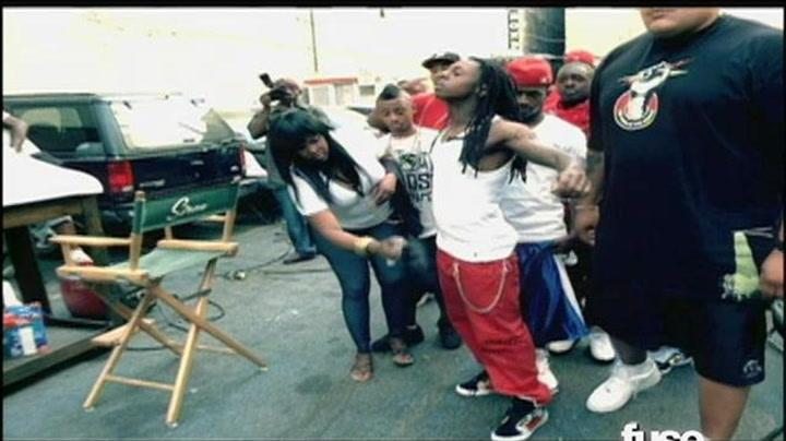 """Lil Wayne, """"A Milli"""""""