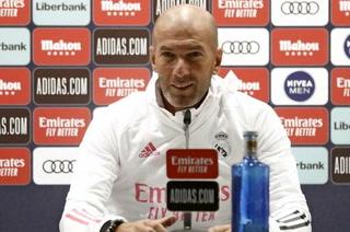 Zidane habla sobre fichajes: