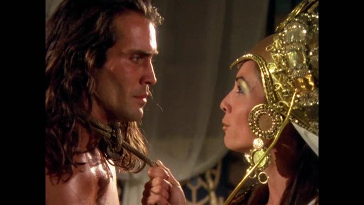 Tarzan and the Priestess of Opar