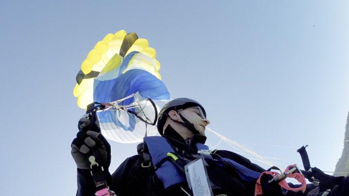 Opplevde alle paraglideres verste mareritt