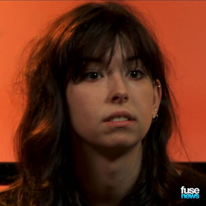 Little Green Cars on Fuse News Tonight: First Look