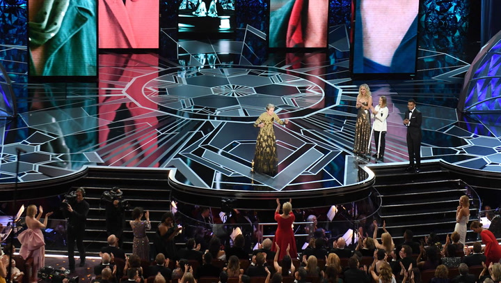 5 Things To Expect At The Oscars