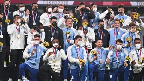 El rugby 7 ofrece a Argentina su primera medalla en Tokio-2020