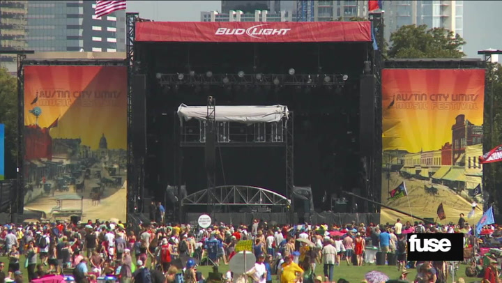 Festivals: Austin City Limits 2013: Look Ahead Austin City Limits