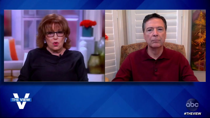 Comey: Trump Radicalized His Supporters Same Way Al-Qaeda Radicalized Terrorists