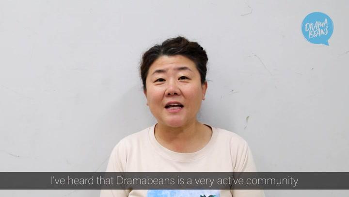 [Hello Dramabeans] Lee Jung-eun