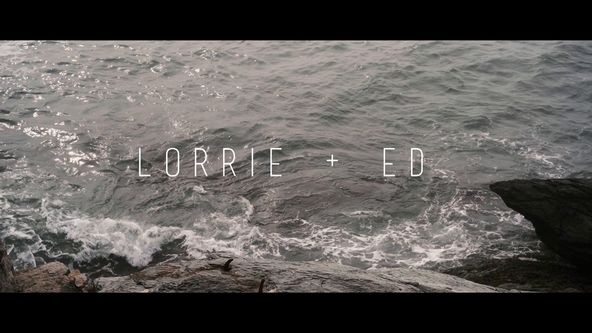 Lorrie + Ed | Newport, Rhode Island | Castle Hill Inn