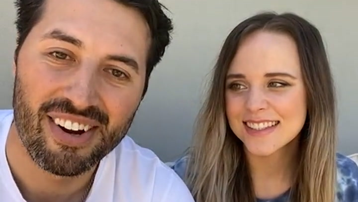 Jinger Duggar shares exciting book news with fans