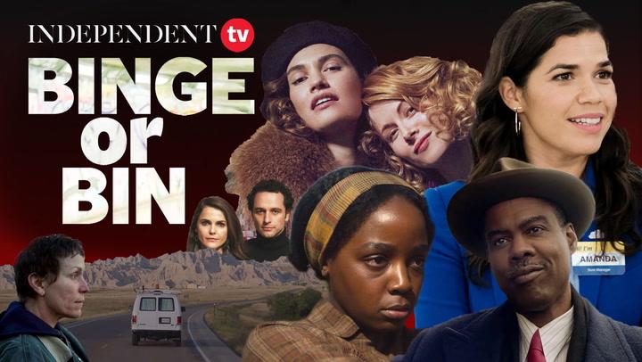 Fargo, Nomadland and The Underground Railroad | Binge or Bin episode 2