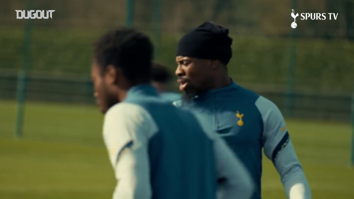 Tottenham está pronto para encarar o Wolfsberger na Liga Europa