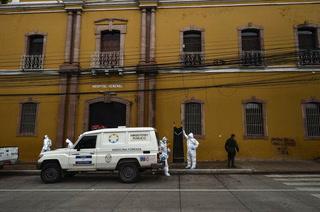 Honduras alcanza 49,042 casos de infectados por coronavirus; se incrementan las muertes