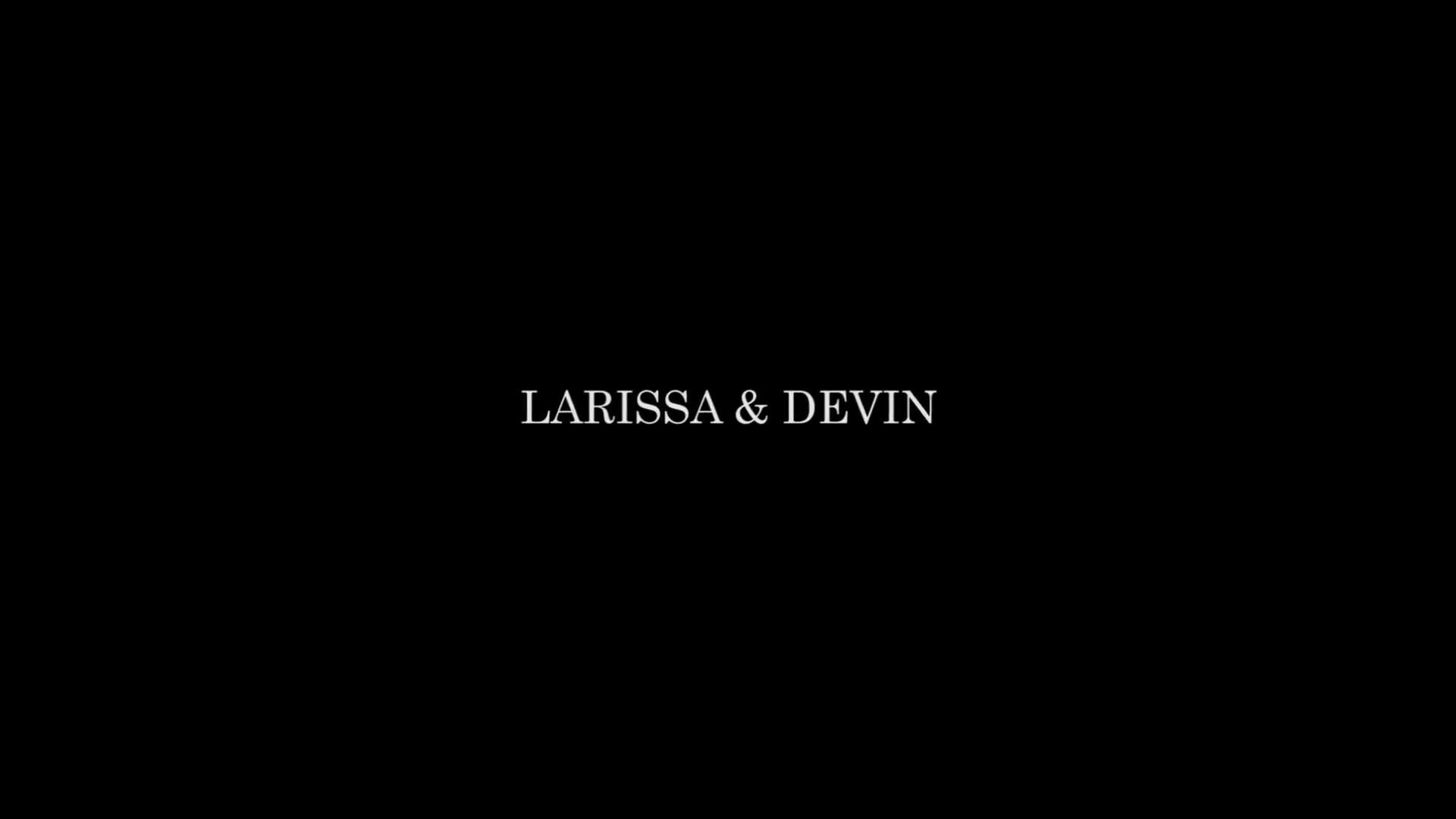 Larissa  + Devin | Toronto, Canada | The Distillery