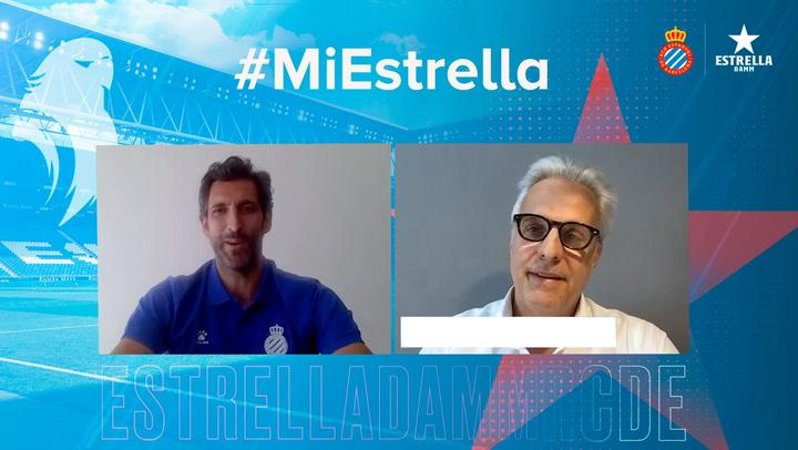 Entrevista #MiEstrella a Diego López