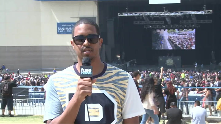 "Festivals: Paid Dues 2013: Scarface: ""I Wanna Release An Album, But I'm Scared to Death"""