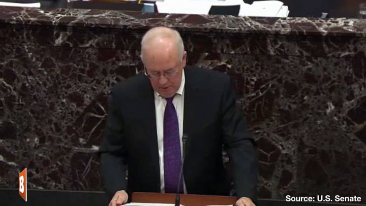 Ken Starr Warns Senate: 'Age of Impeachment' Is upon Us