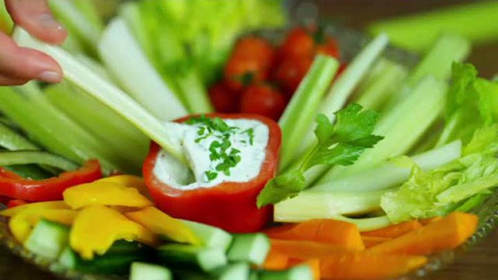 Hvordan bruke stilkselleri i matlaging