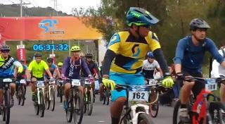 Más de 2,000 ciclistas nacionales e internacionales en Vuelta Ciclística