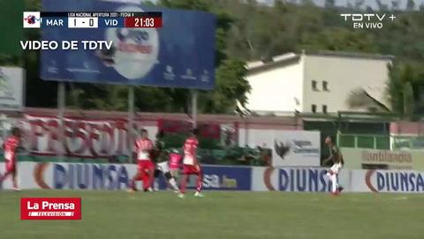 Marathón 1 - 2 Vida (Torneo Apertura 2021)