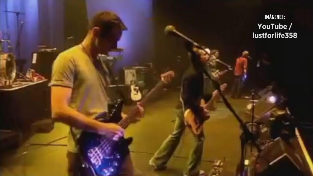 VIDEO: Cantando en la corniza