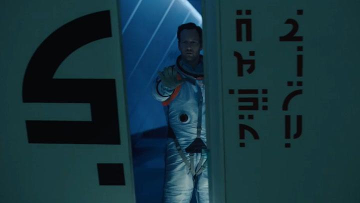 'Moonfall' Teaser Trailer