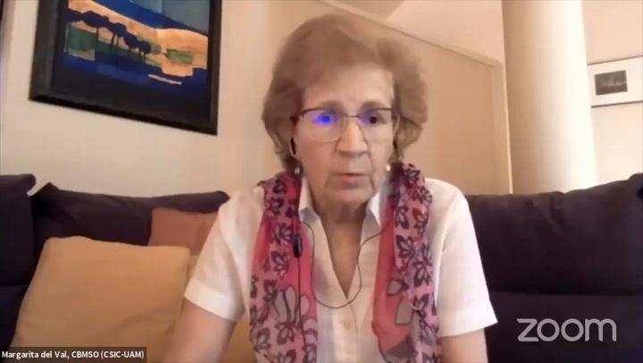 "El aviso de Margarita del Val: ""Si India colapsa, colapsamos todos"""