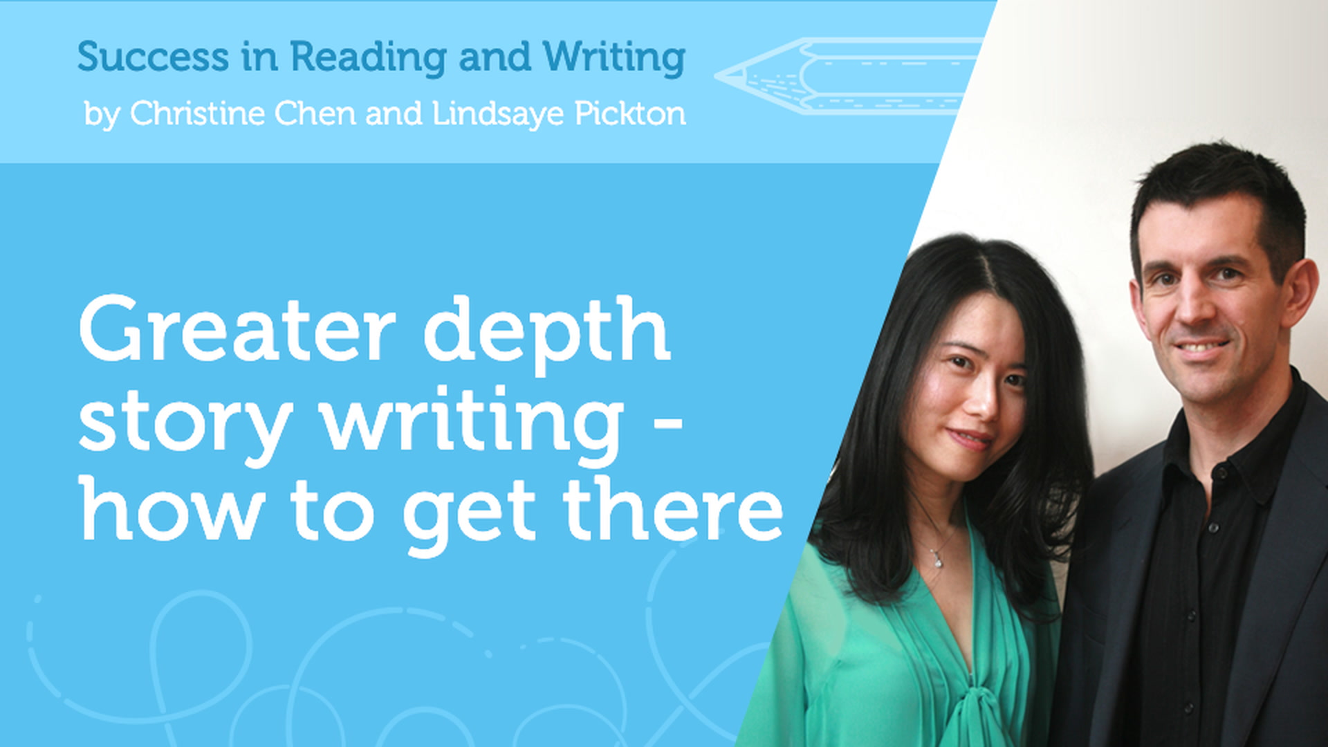 Greater depth story writing - how to get there