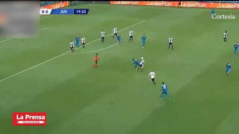 Parma 0-1 Juventus (Serie A)