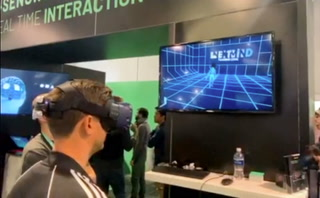 Control things with your mind at CES 2020