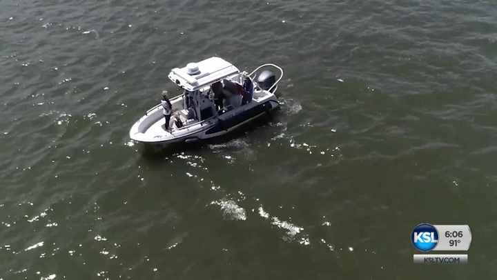 New PSAs Urge Boaters To Wear Life Jackets