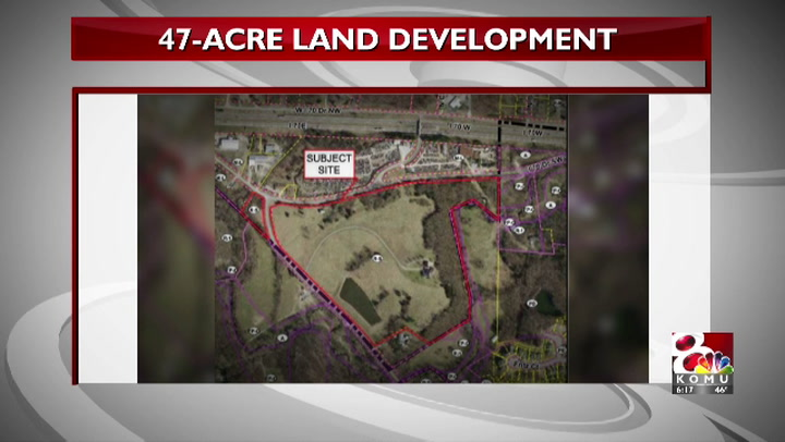 47-acre plot may be new home to Columbia humane society and fire station