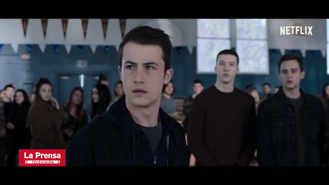 Tráiler final de 13 Reasons Why: Temporada 3