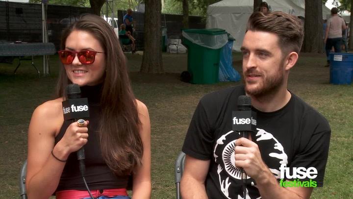 Interviews: Lollapalooza 2014: Cardiknox
