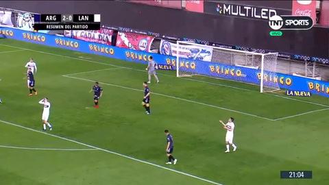 Boca Juniors ganó 1-0 a Argentinos Juniors por la fecha 5 de la Superliga  Argentina en el Estadio Diego Armando Maradona  2296f733a75d9