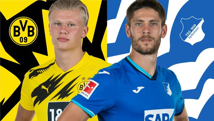 Dortmund vs Hoffenheim: ¿duelo de decepciones?