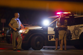2 teen brothers killed in crash in Summerlin – VIDEO
