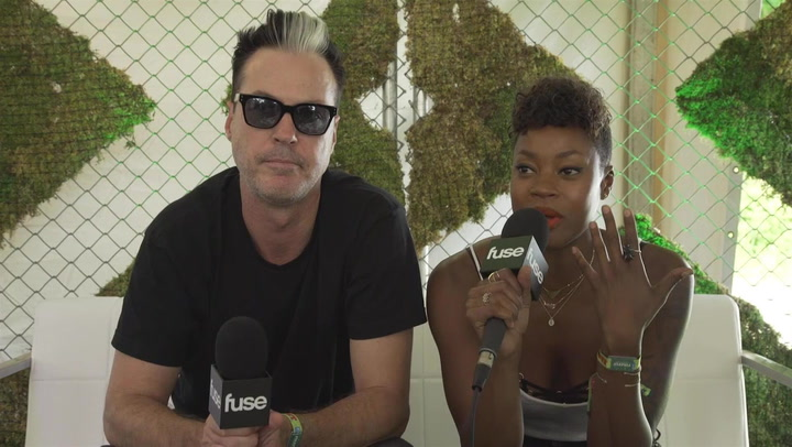 Fitz and The Tantrums Once Received Wise Words from Daryl Hall
