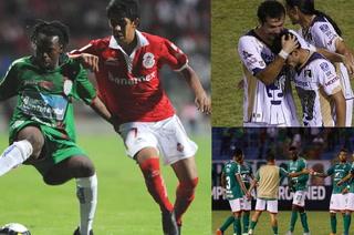 Las goleadas más escandalosas a clubes hondureños en la Concacaf