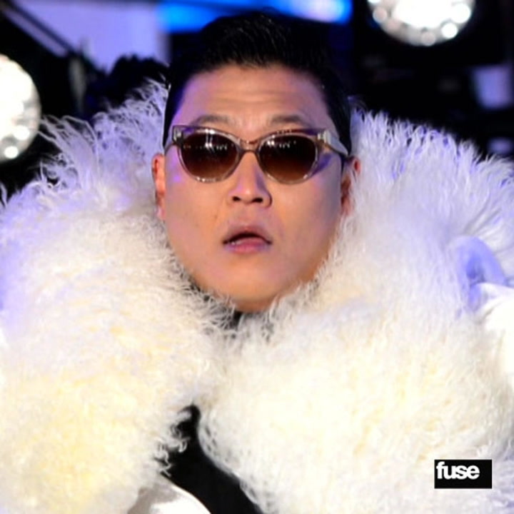 """Preview PSY's """"Gentleman"""" Song & Performance"""