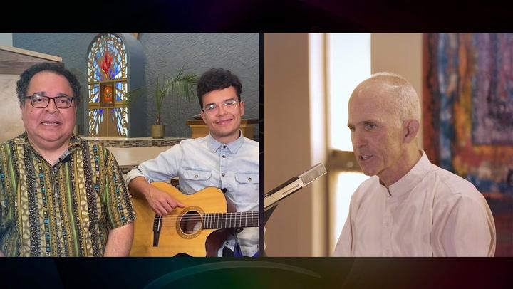 E6 | Cyprian Consiglio, Jaime & Benjamin Cortez