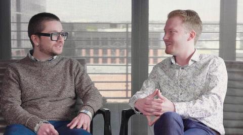 #weSEAlove: Zac & Sam Baker