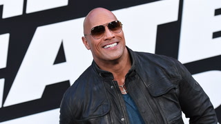 Dwayne Johnson is too busy to run for president in 2020 – but he's eyeing 2024