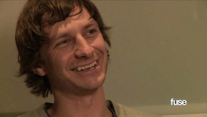 Interviews: Gotye on his music video