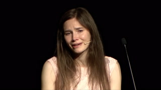 Amanda Knox: - Ikke et monster