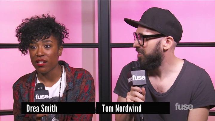 Interviews: Pyyramids 082213 OK Go's Tim Nordwind & Drea Smith on Forming Pyyramids Over Email (orginal)
