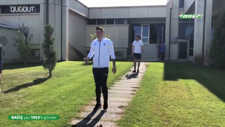 Bursaspor, Altay Maçı İçin Yola Çıktı