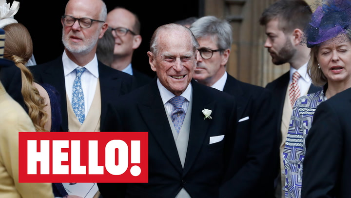 HELLO! Insider: Prince Philip's Funeral: Early Info & What to expect