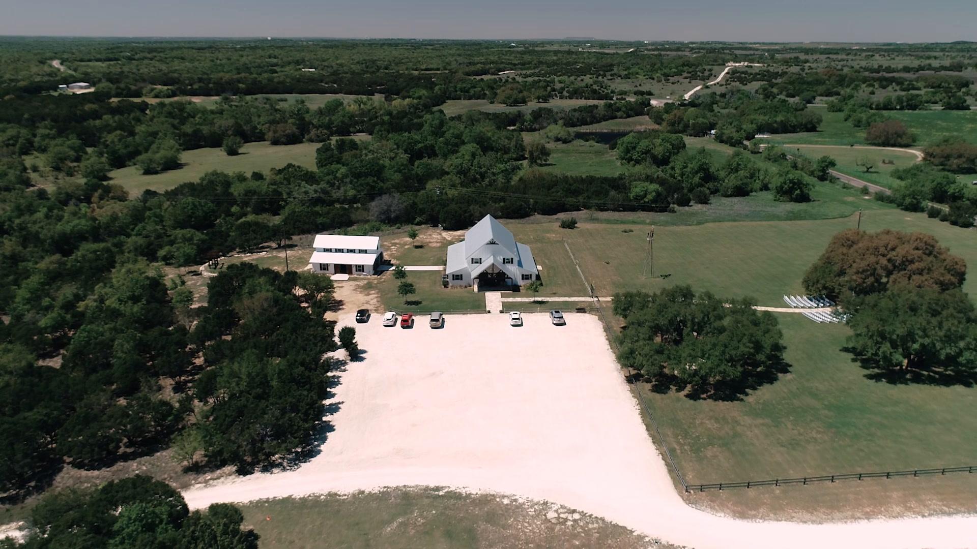 Kaylee + Joe | Cleburne, Texas | Five Oaks Farm