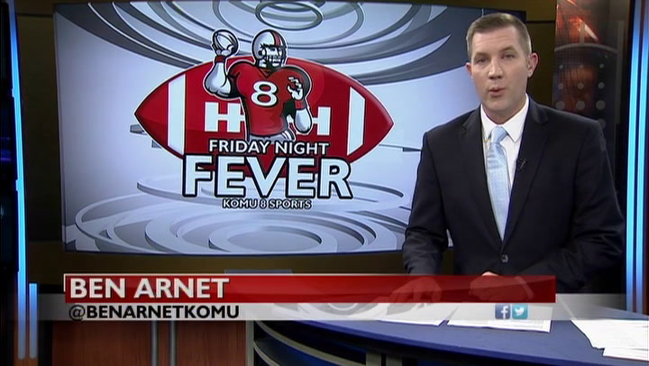 Friday Night Fever Week 4: photos and videos from around mid-Missouri