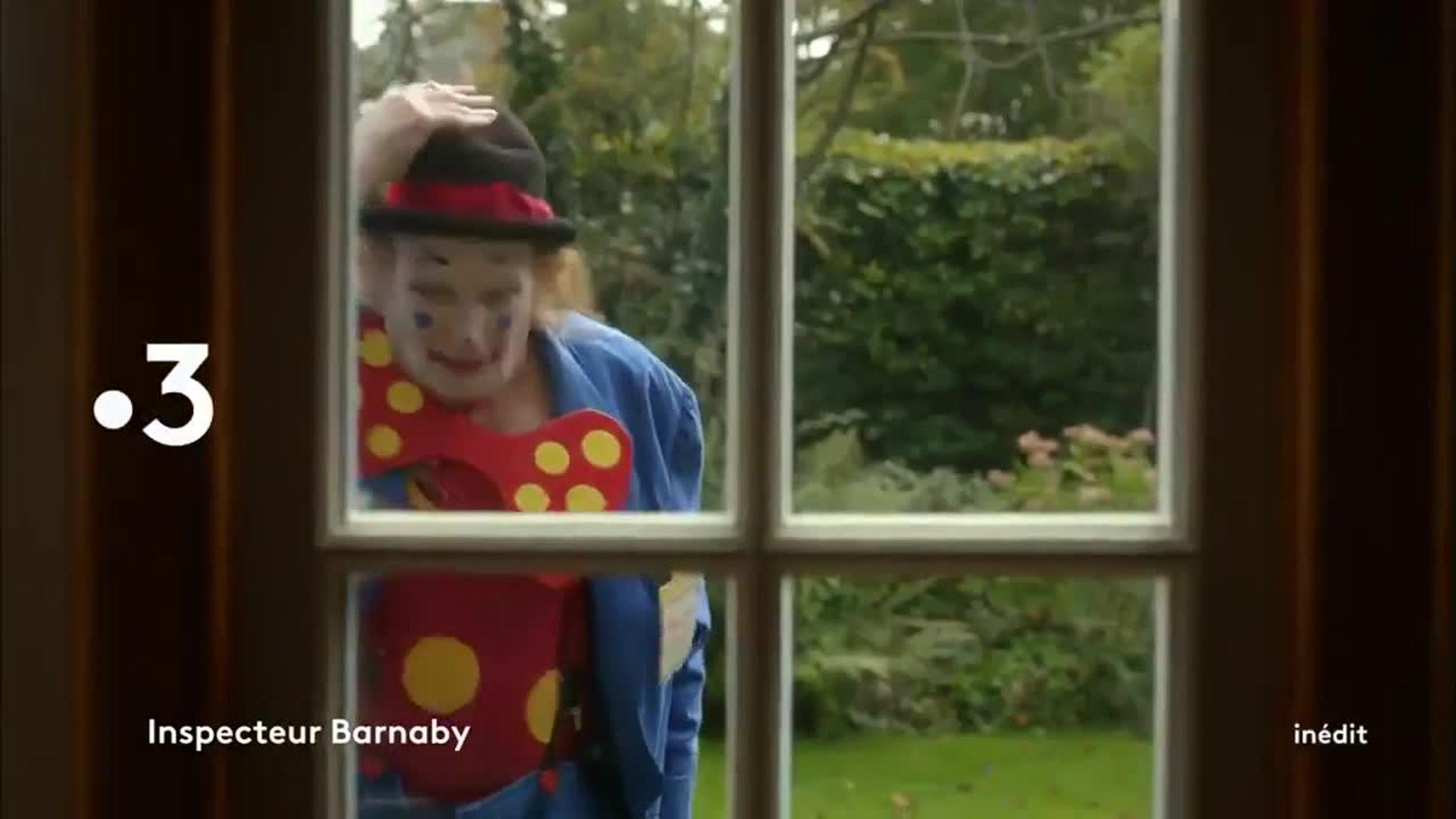 Inspecteur Barnaby : Faites entrer les clowns
