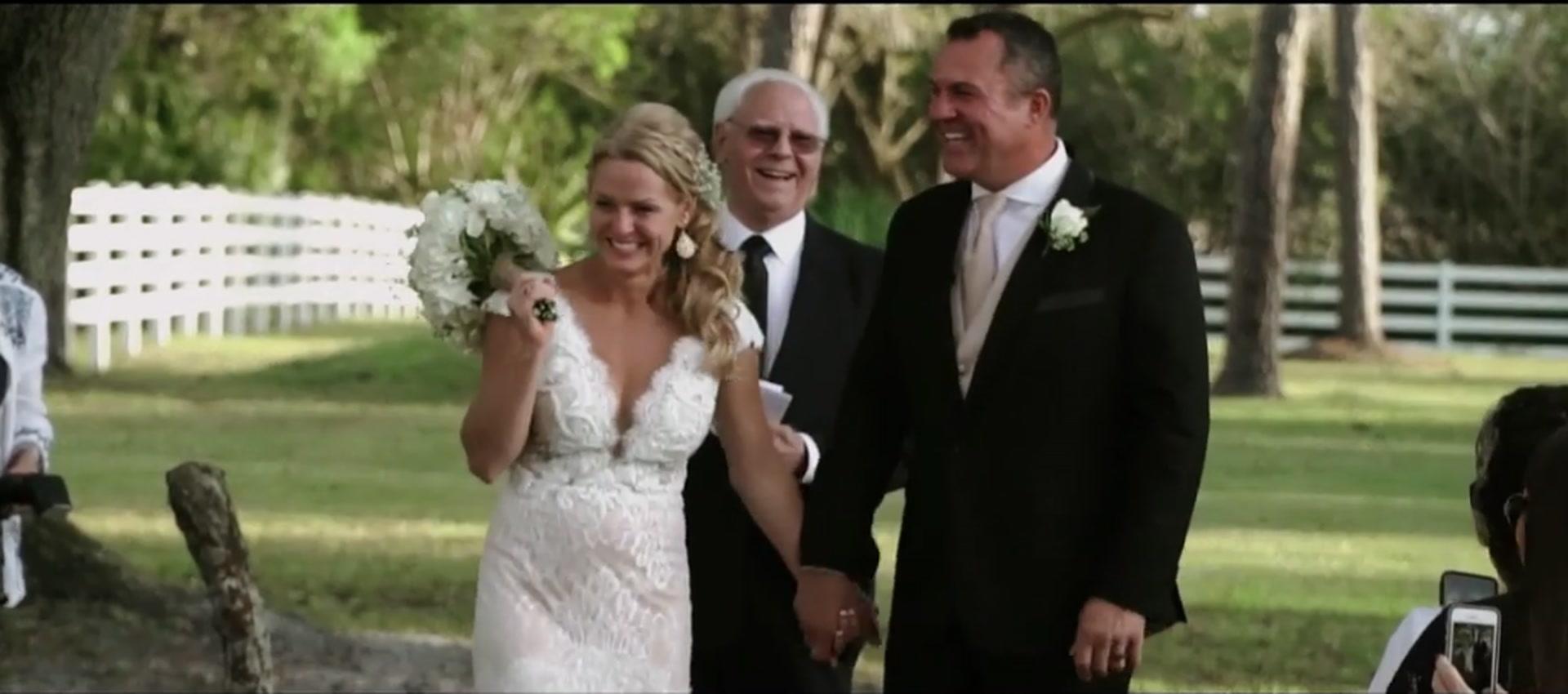Trish + Bobby | Malabar, Florida | A Family Farm
